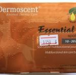 Dermoscent Essential 6 สำหรับสุนัข น้ำหนัก 10-20 kg.Exp.06/19
