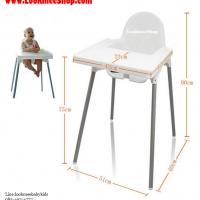 เก้าอี้นั่ง / เก้าอี้ทานข้าว / โต๊ะ