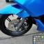 #ดาวน์9000 PCX150 ปี59 สภาพดีงาม สีน้ำเงินสวย เครื่องเดิมดี ขับขี่นิ่มๆ ราคา 73,000 thumbnail 7