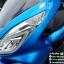 #ดาวน์9000 PCX150 ปี59 สภาพดีงาม สีน้ำเงินสวย เครื่องเดิมดี ขับขี่นิ่มๆ ราคา 73,000 thumbnail 6