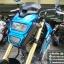 #ดาวน์5000 รหัส1800 MSX125 SF ปี60 วิ่งน้อย เครื่องแน่นเดิม สภาพดี สีสวย ราคา 41,000 thumbnail 6