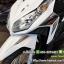 CLICK-I ปี52 สีขาวสุดเท่ สภาพดี เครื่องดี ราคา 22,500 thumbnail 5