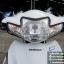 #ดาวน์5500 WAVE110i ปี59 สตาร์ทมือ สีขาวสวย เครื่องดี สภาพพร้อมใช้ ราคา 31,000 thumbnail 5