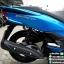 #ดาวน์9000 PCX150 ปี59 สภาพดีงาม สีน้ำเงินสวย เครื่องเดิมดี ขับขี่นิ่มๆ ราคา 73,000 thumbnail 15
