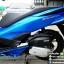 #ดาวน์9000 PCX150 ปี59 สภาพดีงาม สีน้ำเงินสวย เครื่องเดิมดี ขับขี่นิ่มๆ ราคา 73,000 thumbnail 8