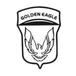 Golden Eagle / Jing Gong