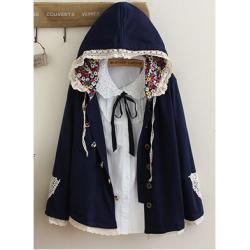 เสื้อคลุมสไตล์ญี่ปุ่น