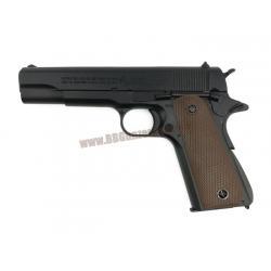 R31 : M1911A1 สีดำ - ARMY Armament