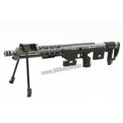 DSR-1 Bullpup Sniper ระบบแก๊ส GBB - S&T Armament