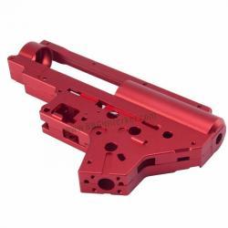 เกียร์บ๊อก V.2 8mm อะลูมีเนียม CNC 7075