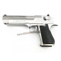 Desert Eagle .50 AE สีเงิน - Cybergun (WE)