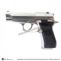 Beretta Cheetah M84 WE สีเงิน