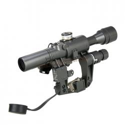 กล้อง Scope PSO-1 4x24 สำหรับ SVD Dragunov - Canis Latrans