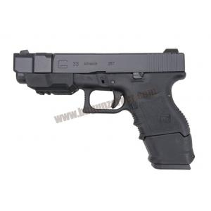Glock33 Advance Gen3 WE สีดำ
