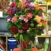 แจกันดอกไม้ 16
