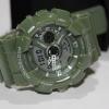 นาฬิกา G-Shock Green