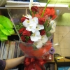 ช่อดอกไม้ วาเลนไทน์ 04