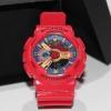นาฬิกา G-Shock Red Blue