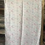 ผ้าพันคอ ชีฟอง สกรีนลาย Chiffon CF01-048