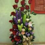 แจกันดอกไม้ 26
