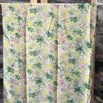 ผ้าพันคอ ชีฟอง สกรีนลาย Chiffon CF01-043