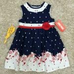 เสื้อผ้าเด็ก (พร้อมส่ง!!) 041060-5