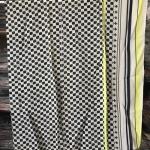ผ้าพันคอ ชีฟอง สกรีนลาย Chiffon CF01-044