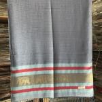 ผ้าพันคอ Pashmina พาสมีน่า ลาย ไทย PS02001T-1