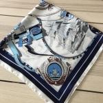 ผ้าพันคอ ผ้าคลุม ซาติน 70*70 ST05-031