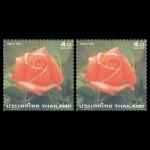 แสตมป์ชุดดอกกุหลาบ'47 (จำนวน 2 ดวง)