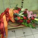 ช่อดอกไม้ วาเลนไทน์ 11