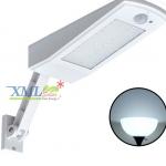 โคมไฟกิ่งโซล่าเซลล์ 48 SMD LED (แสง ขาว)