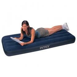 Intex ที่นอนเป่าลมสำหรับ1ท่าน รุ่น68950
