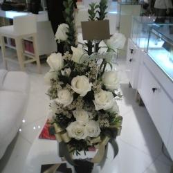 แจกันดอกไม้ 09