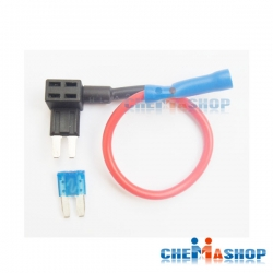 Micro2 Fuse Tap พร้อมฟิวส์