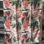 ผ้าพันคอ ชีฟอง สกรีนลาย Chiffon CF01-051 thumbnail 1