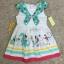 เสื้อผ้าเด็ก 1-2ปี size 12m-18m-24m thumbnail 1