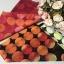 ผ้าพันคอ ชีฟอง สกรีนลาย Chiffon CF01-058 thumbnail 1