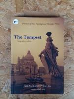 The Tempest วิญญาณในภาพเขียน / juan manuel de prada