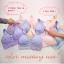 Genie bra รุ่น Modern black bra ( Polka dot bra) Size M, XL(LL), 2XL(3L), 4L(3XL) ( ของแท้ 100%) thumbnail 4