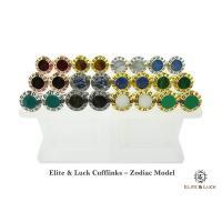 Cufflinks รุ่น Zodiac
