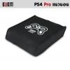 BUBM PS4 [Pro] Soft Dust Proof ผ้าคลุมกันฝุ่นเครื่อง PS4Pro ด้านในบุกำมะหยี่ ยี่ห้อ BUBM