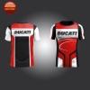 MOTOGP เสื้อยืด DUCATI