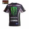 เสื้อยืด yamaha MotoGP monster