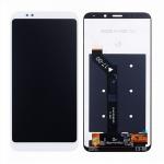 ราคาหน้าจอชุด+ทัสกรีน Xiaomi Redmi 5 Plus อะไหล่เปลี่ยนหน้าจอแตก ซ่อมจอเสีย สีขาว