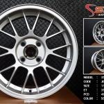 SE37K MX 15×7 ET+35 4×100