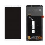 ราคาหน้าจอชุด+ทัสกรีน Xiaomi Redmi Note 5 อะไหล่เปลี่ยนหน้าจอแตก ซ่อมจอเสีย สีขาว