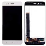 ราคาหน้าจอชุด+ทัสกรีน Xiaomi A1 อะไหล่เปลี่ยนหน้าจอแตก ซ่อมจอเสีย สีขาว