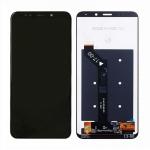 ราคาหน้าจอชุด+ทัสกรีน Xiaomi Redmi 5 Plus อะไหล่เปลี่ยนหน้าจอแตก ซ่อมจอเสีย สีดำ