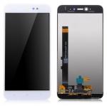 ราคาหน้าจอชุด+ทัสกรีน Xiaomi Redmi Note 5A Prime อะไหล่เปลี่ยนหน้าจอแตก ซ่อมจอเสีย สีขาว